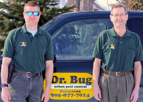 Dr. Bug - Urban Pest Control